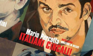 italiani cincali | mario perrotta